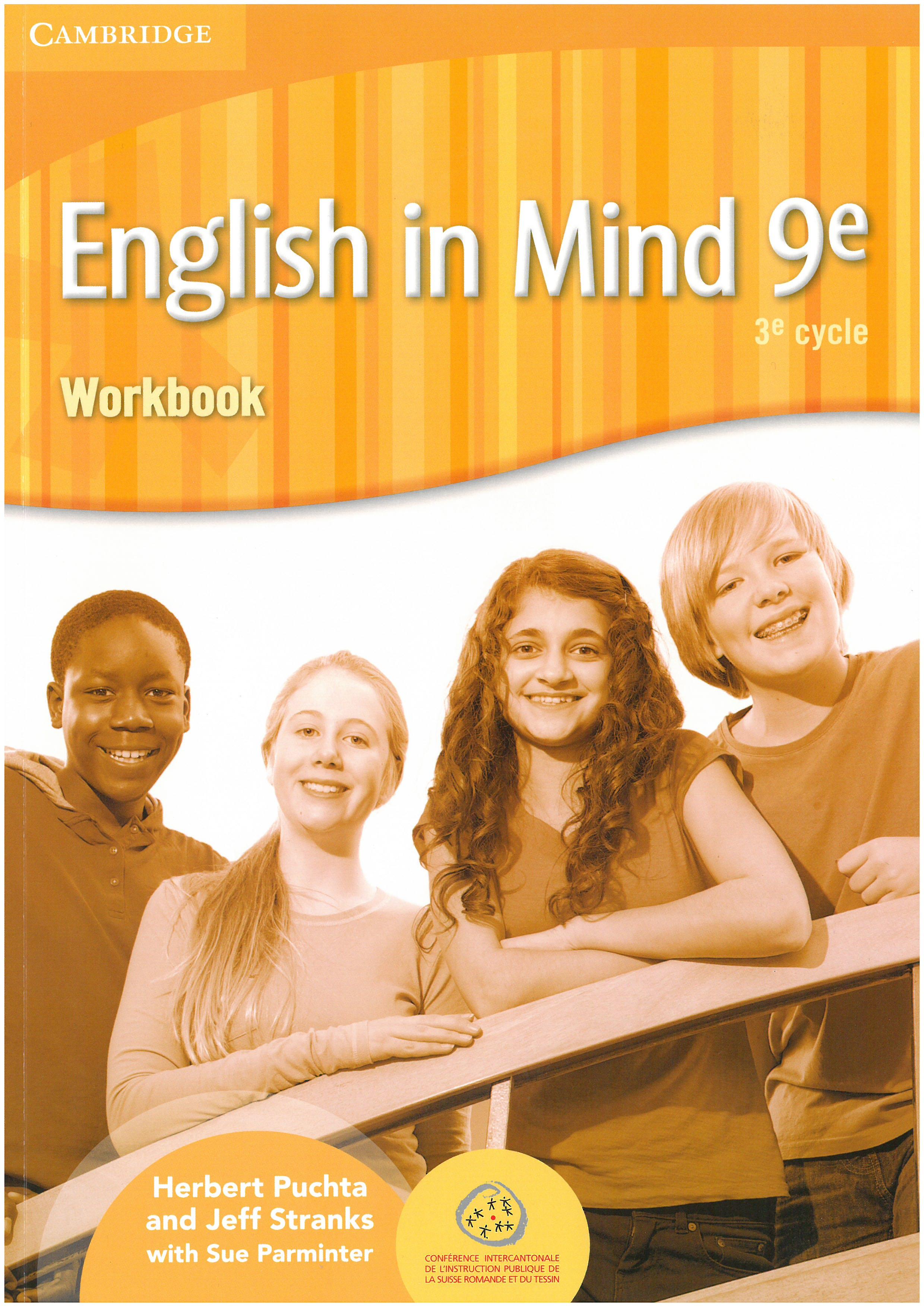 ENGLISH IN MIND 9e Folder | Quizlet